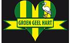 Groen Geel Hart logo